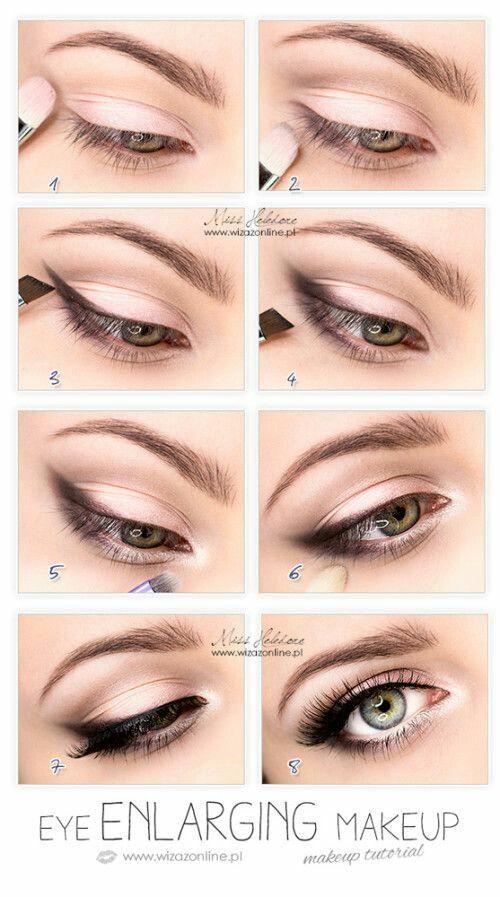 Makeup Trends 25 Best Eye Easy