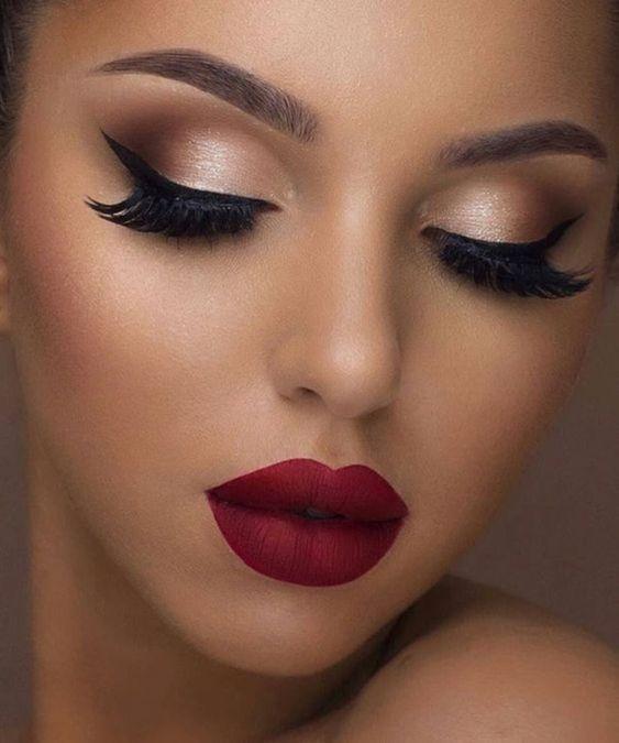 Makeup trends : Best makeup ideas for natural look
