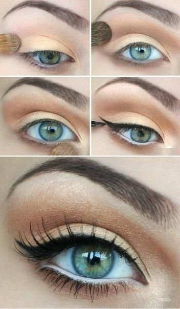 Ideas : 23 Best easy makeup ideas for redheads