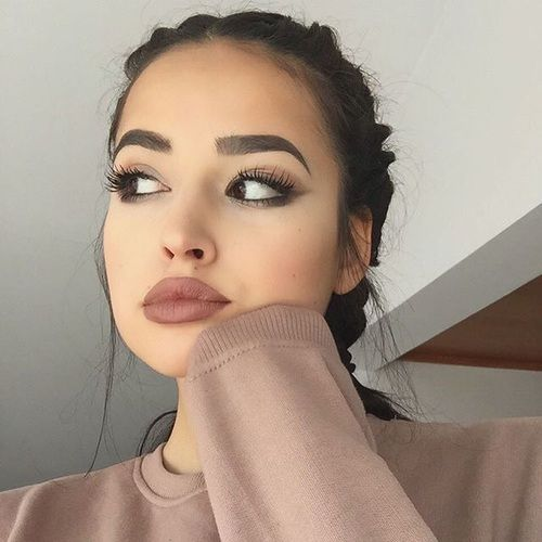 school makeup ideas tumblr