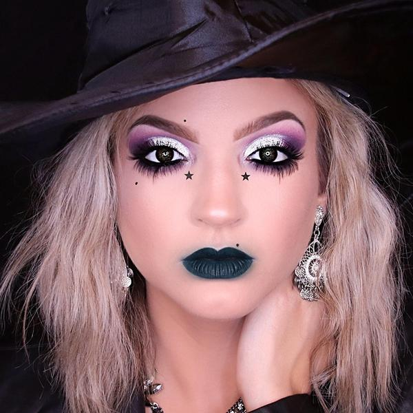 good witch halloween makeup ideas