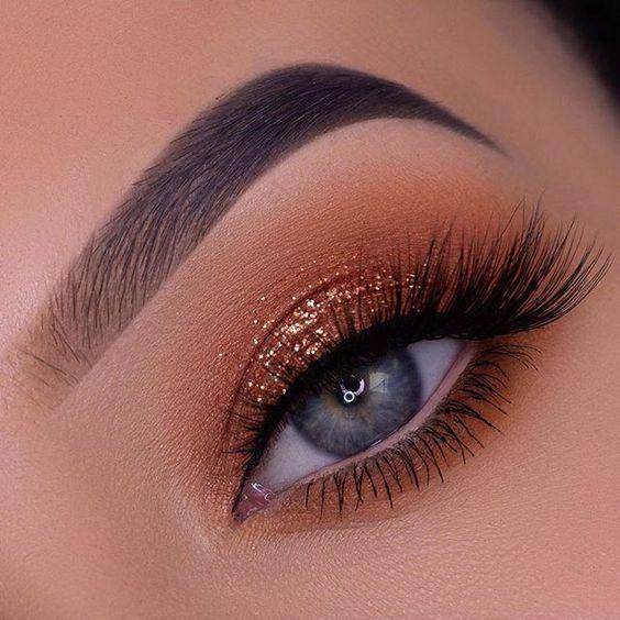 Makeup trends : 25 Best makeup ideas for wedding party