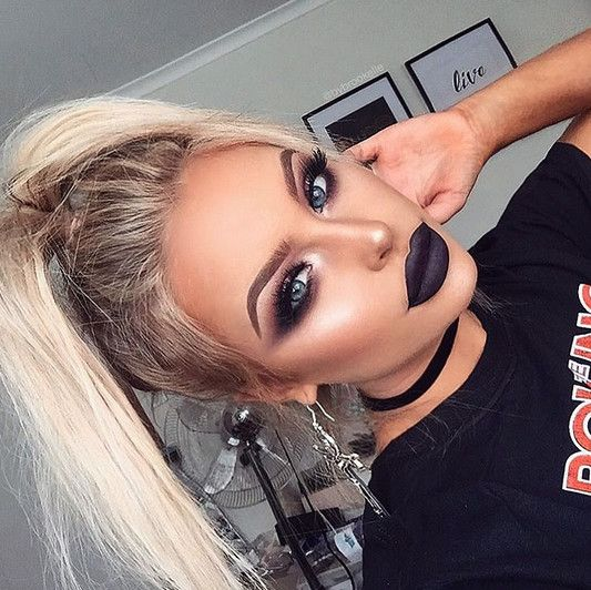 cute makeup ideas for night out