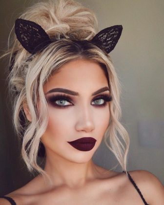 Collection : Best makeup ideas christmas 2021