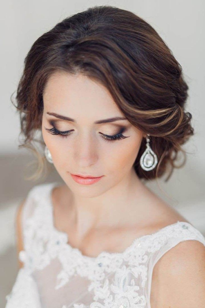 wedding makeup ideas for redheads