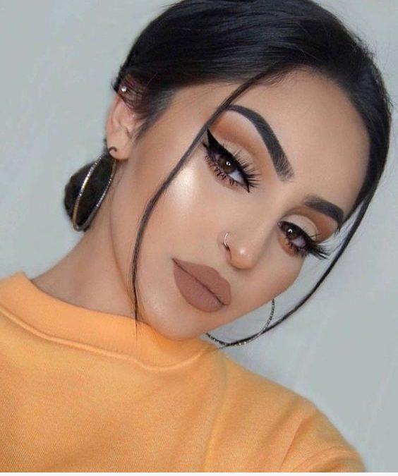 Inspo : 17+ Best cute makeup ideas for school