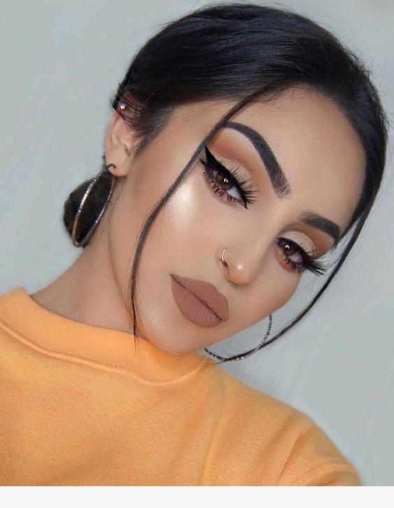 cute makeup ideas for school