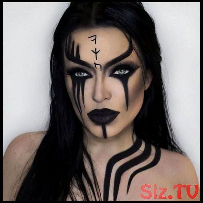 Makeup inspiration : Best makeup ideas for halloween 2021