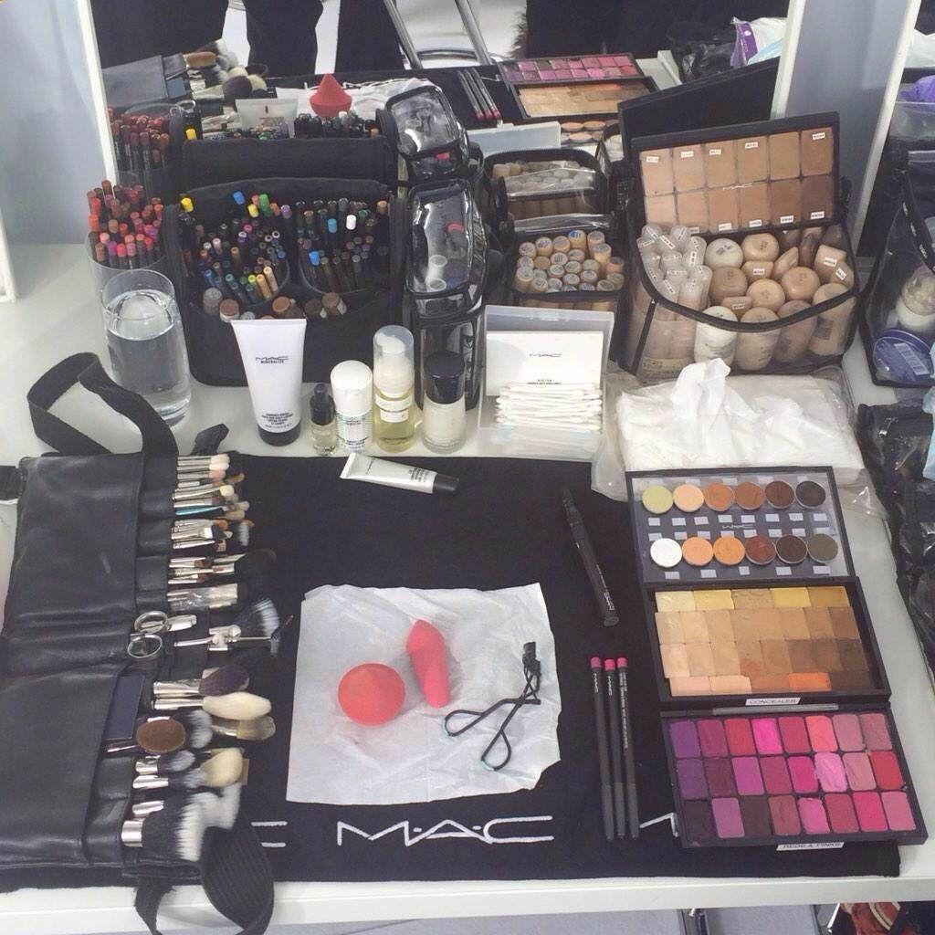 sell kit makeup ideas