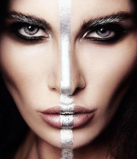 Trends : 23 Best cool makeup ideas for photo shoots
