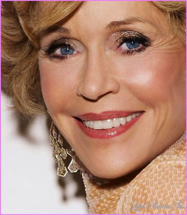 makeup ideas for over 50s