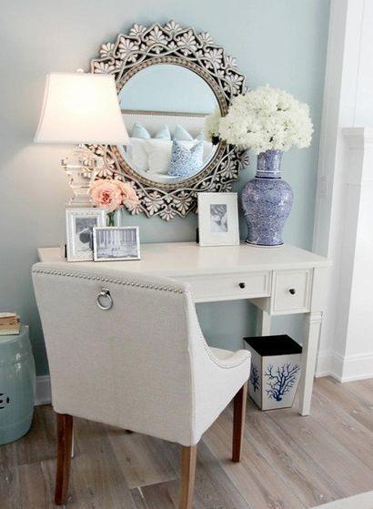 Inspo : 23 Best decorating ideas for makeup vanity
