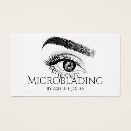 semi permanent makeup business name ideas