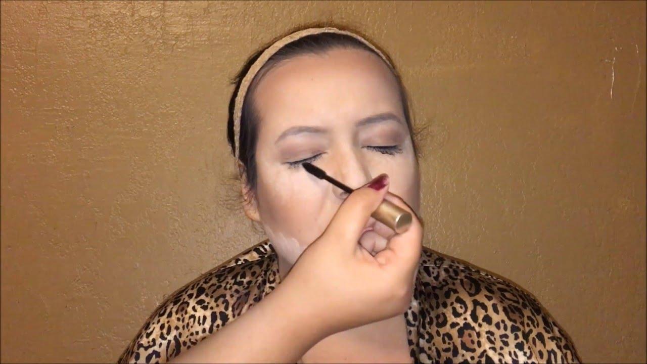 senior project ideas makeup