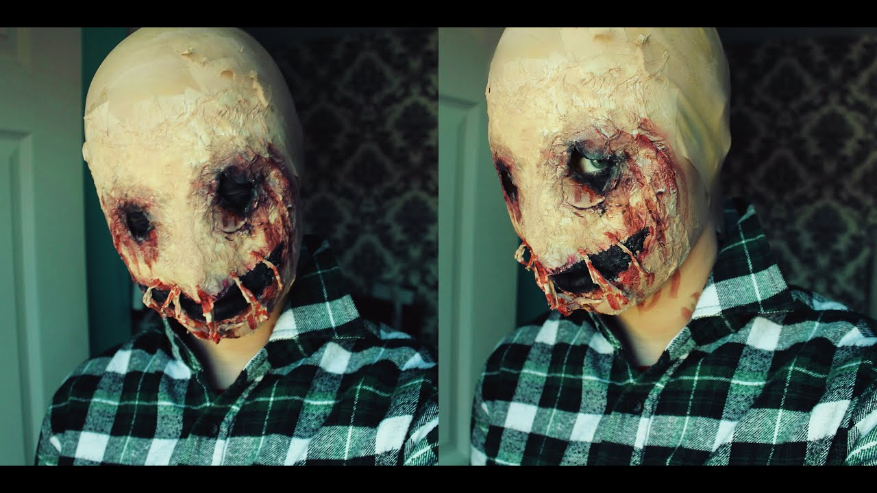sfx makeup easy