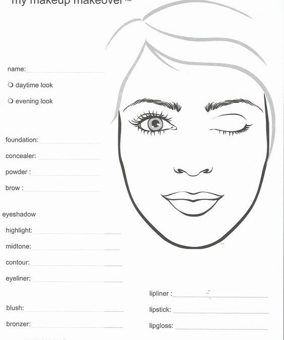 Makeup trends : Best sell kit makeup ideas