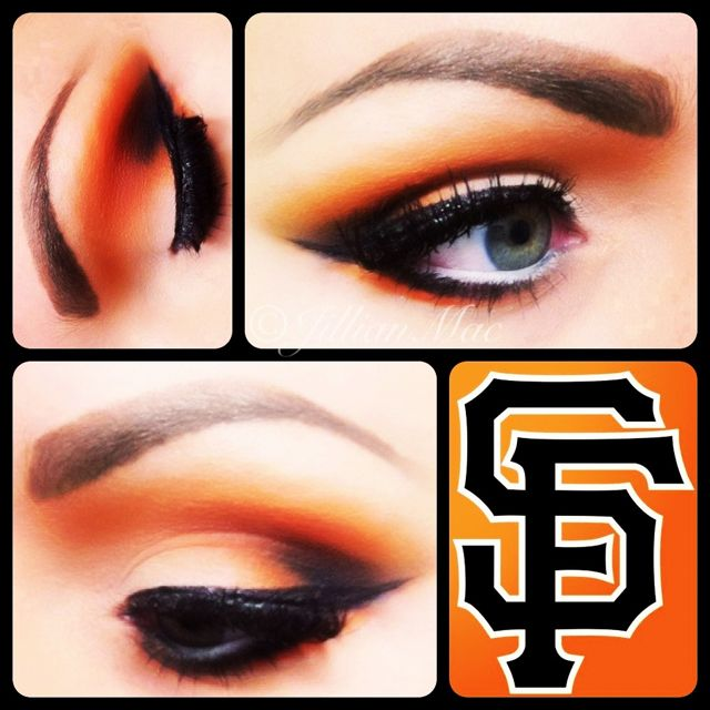 sf makeup ideas with makeup