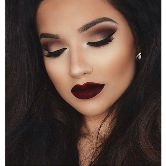 Ideas : Best sexy smokey makeup ideas