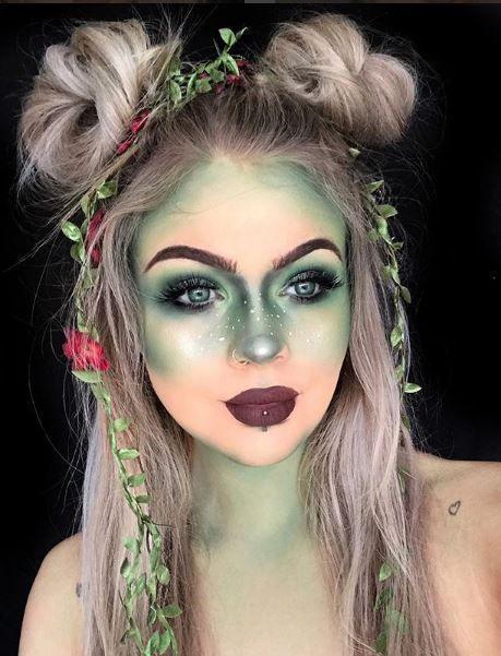fairy makeup ideas for halloween