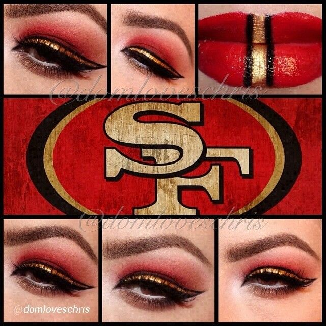 Trends : Best sf makeup ideas with makeup
