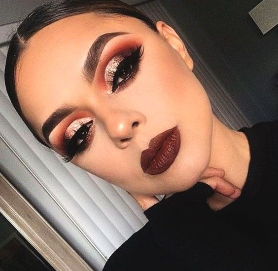 Collection : 25 Best cute makeup ideas for night out