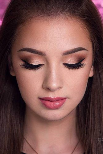 Makeup trends : Best senior pics makeup ideas