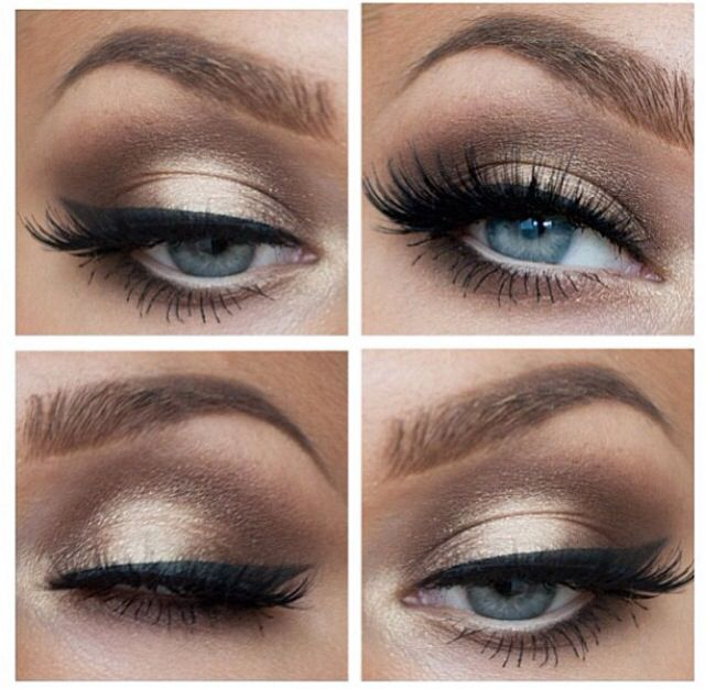 Trends : Best hair and makeup ideas for homecoming