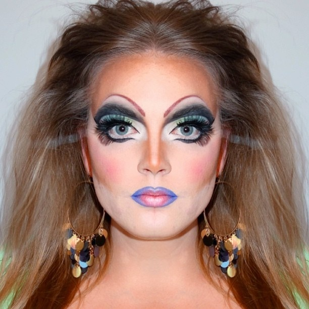 shemale makeup ideas