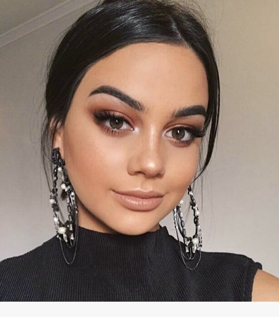 Ideas : Best full face makeup ideas for prom
