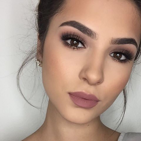 Ideas : Best simple fall makeup ideas