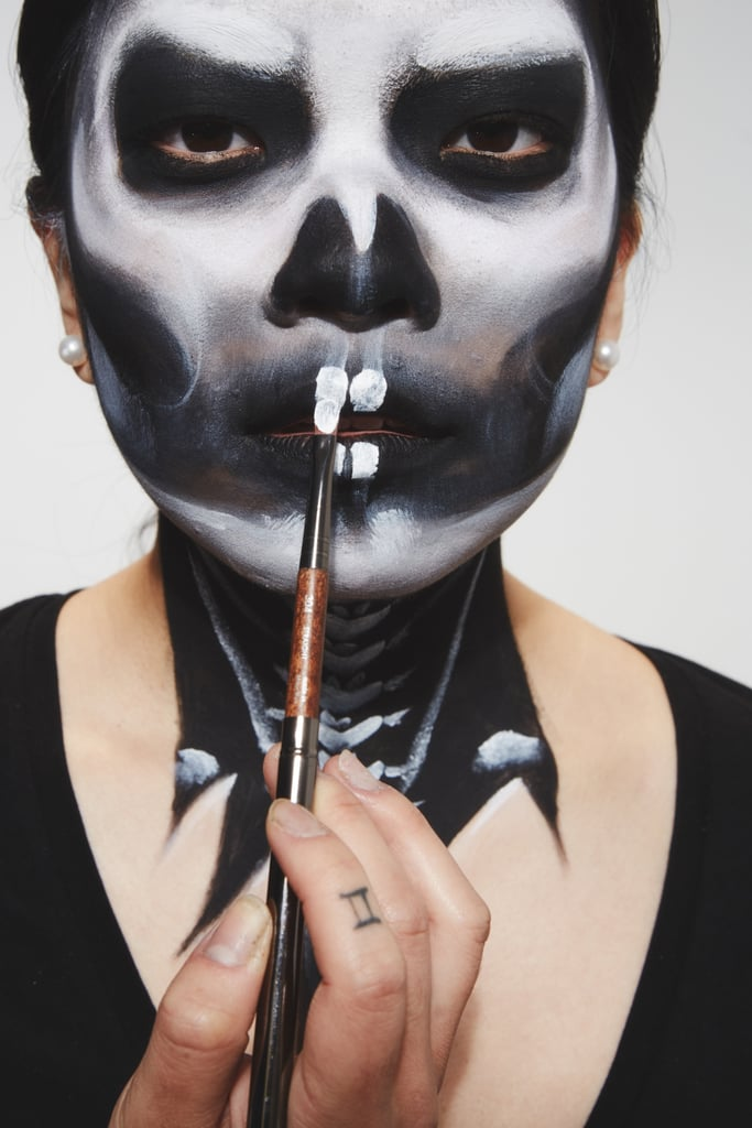 sfx body makeup ideas