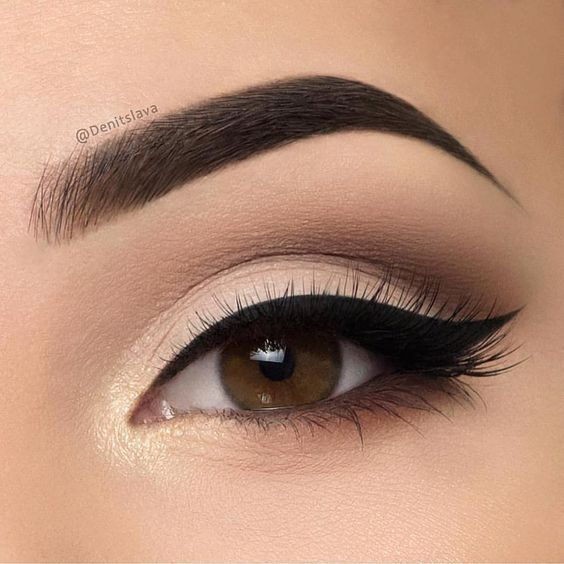 Makeup inspiration : Best easy makeup eyeshadow for beginners