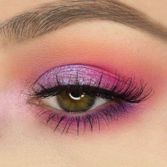Inspo : 25 Best how to do unicorn makeup easy