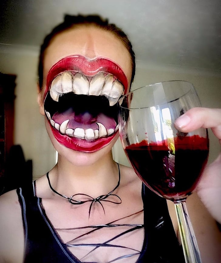 special fx halloween makeup ideas