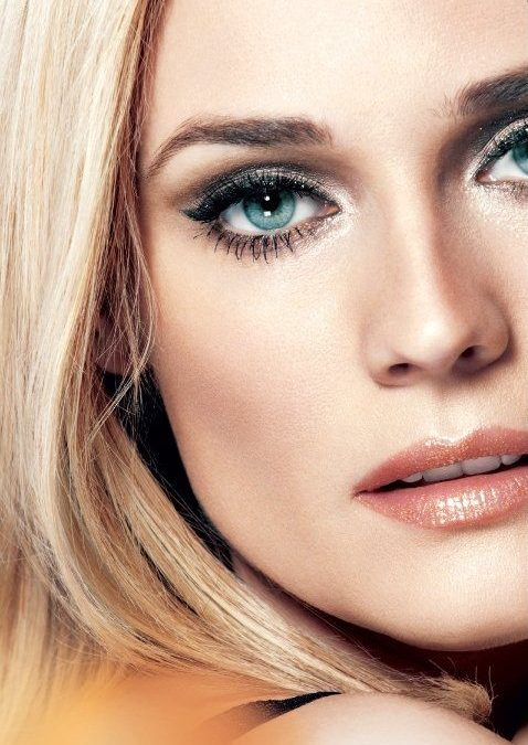 Collection : Top makeup tips for fair skin and blonde hair and blue eyes