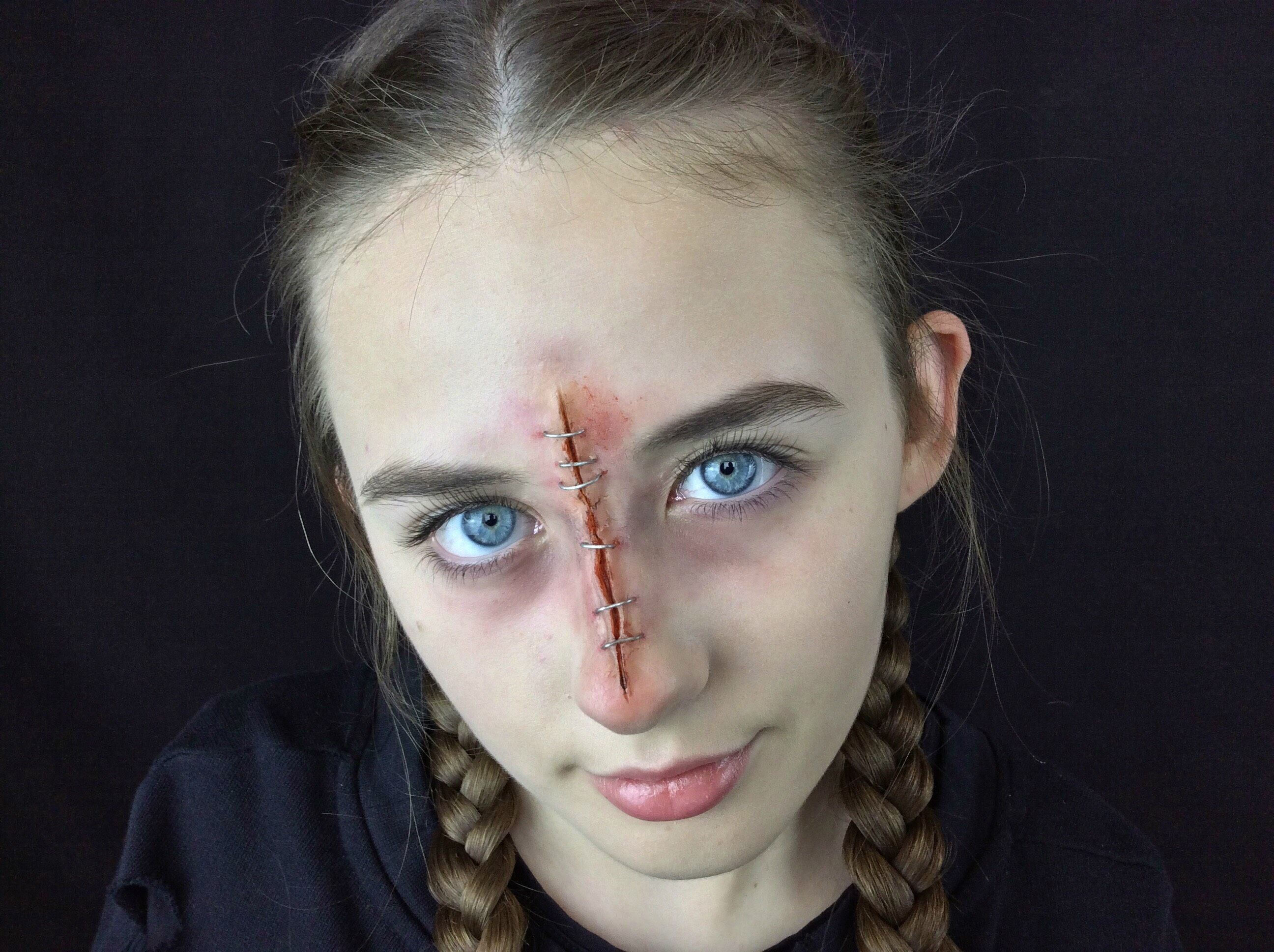 sfx makeup idea