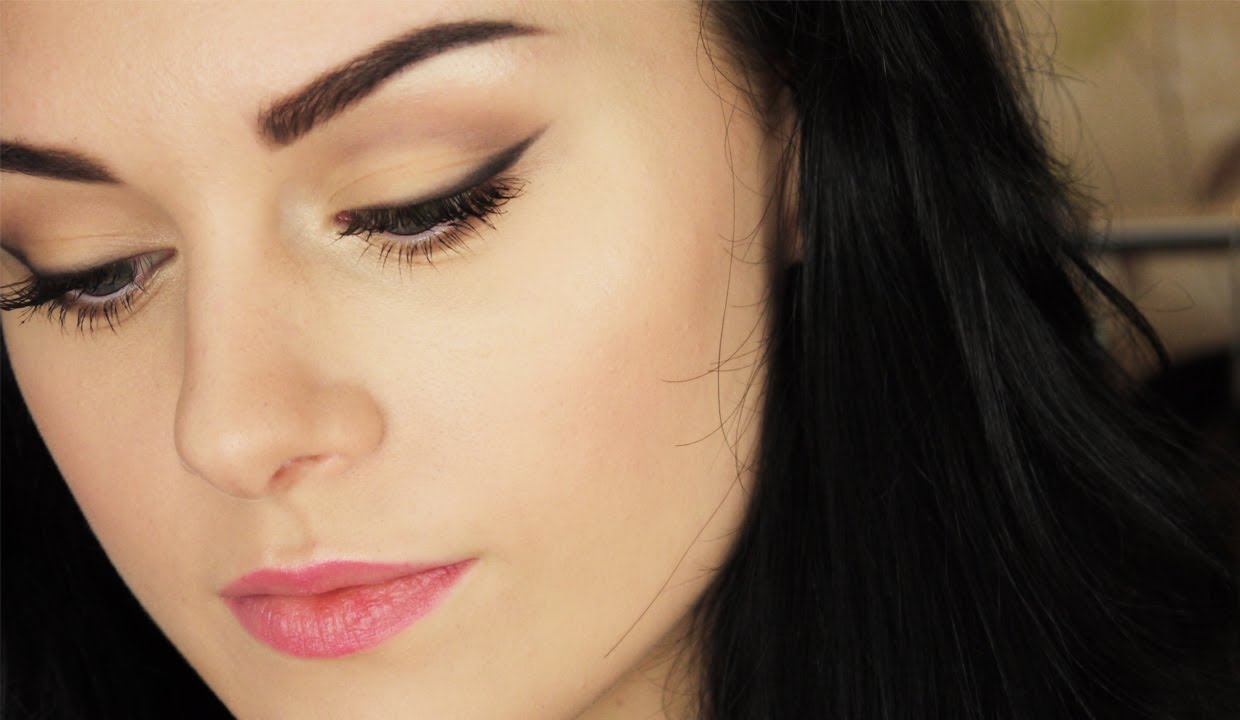simple dance makeup ideas