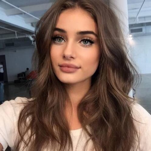 Makeup trends : Best natural makeup ideas for school