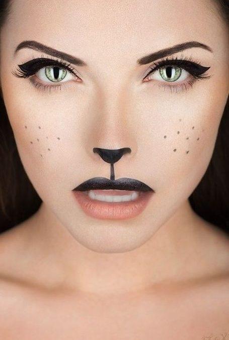Makeup trends : Best simple fun makeup ideas