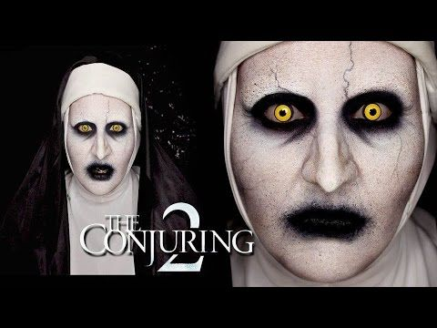 Ideas : Best scary movie sfx makeup ideas