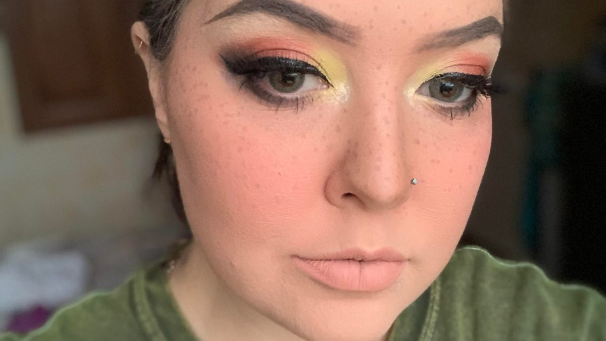 A little drama for Thursday's look :)