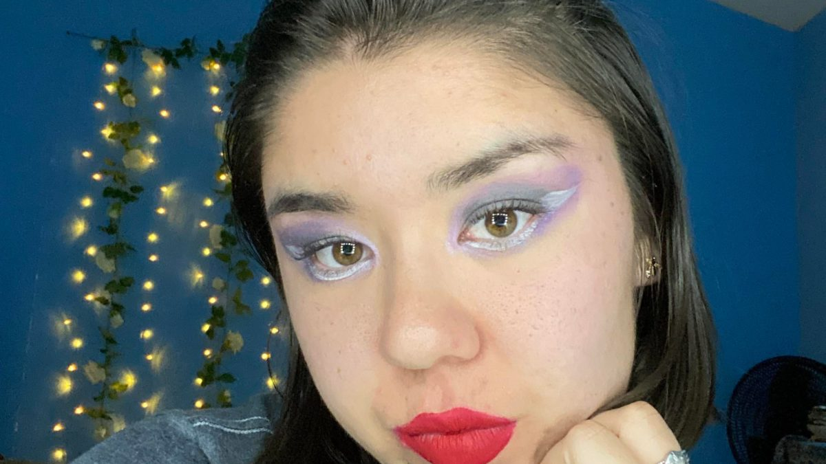 Bold Look ~ really want to find the right eyeliner look for me, any suggestions?